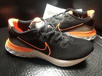 Nike Renew Run Mens Size Running Shoes Black|CK6357-001| React Air Infinity S10