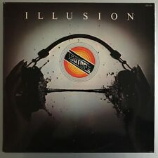 Isotope  – Illusion Vinyl LP France 1974 Great copy!