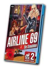 Airline 69 Airline 69 Die SEX Simulation PC KULT die Fortsetzung Teil 2 neuw.