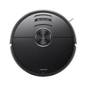 Roborock S6 PURE Robot Vacuum Cleaner with ReactiveAI and Intelligent Mopping