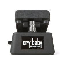 Dunlop CBM535Q Mini Crybaby Q Pedal