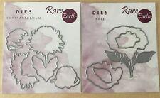 Rare Earth Chrysanthemum And Rose Dies