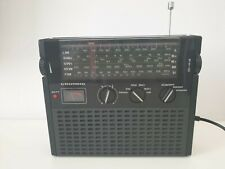 Radio vintage grundig signal 700 5 bandes made in Germany