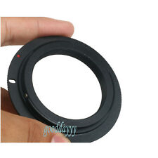 M42 Lens to Canon EOS DSLR Adapter Ring for 7D 50D 500D