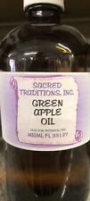 Green Apple Oil 100% Natural Pure Undiluted Essential Oil Sacred Tradition 16 oz
