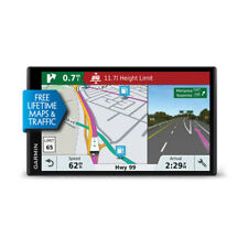"""Garmin RV 770 LMT-S 6.95"""" Touch Screen GPS W/ Customized Truck Routing"""