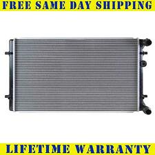 Radiator For 1999-2009 Volkswagen Golf Jetta  Audi TT Quattro L4 Free Shipping