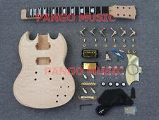 Pango Sg Style DIY Electric Guitar Kit / DIY guitar(PSG-928K)