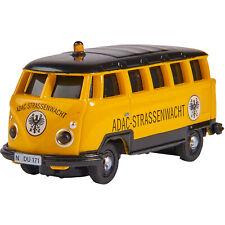 Carson VW T1 Samba Bus ADAC, RC, gelb