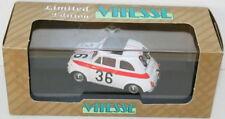 Modellini statici di auto, furgoni e camion Vitesse per Fiat