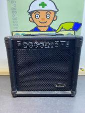 More details for  eastcoast 20 ba 26w guitar amplifier speaker combo  fully working uk seller #1f