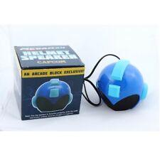 Arcade Block Nerd Block  Exclusive Megaman Helmet Speaker Brand New !