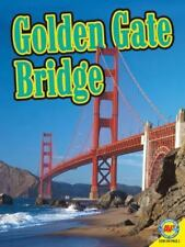 Golden Gate Bridge (Virtual Field Trip)-ExLibrary