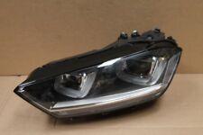 VW GOLF SPORTSVAN fari BI XENO LED TFL sinistra 517941033 B