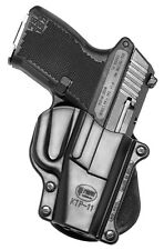 FOBUS TACTICAL HOLSTER PADDLE 4 Kel-Tec P-11 P11 PISTOL 9MM 40 cal CONCEAL CARRY