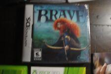 Brave (Nintendo DS, 2012)