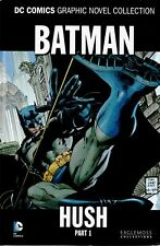 Batman: Hush Part 1 (DC Graphic Novel Collection issue 1)