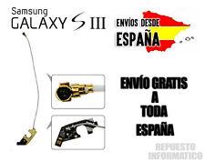 Antena Coaxial y Wifi para Samsung S3 i9300 i9305 Flex