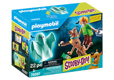 Playmobil 70287 SCOOBY-DOO! Scooby und Shaggy mit Geist NEU OVP