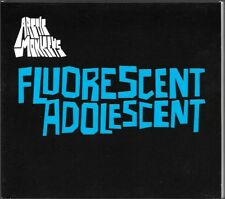 CD SINGLE  / ARCTIC MONKEYS - FLUORESCENT ADOLESCENT / COMME NEUF