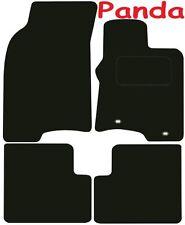 Qualità Deluxe Tappetini per FIAT PANDA 12-15 ** su misura per Perfect Fit;) **