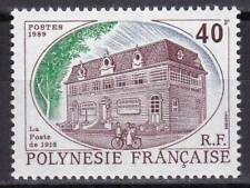 Polynésie française YT 323 Année 1989 (MNH **)