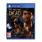 PS4 Spiel The Walking Dead Telltale Series Neuland - Season Pass Disc NEU