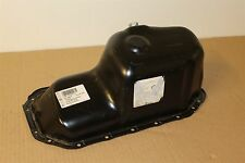 Engine oil sump VW Polo 6N 1.05 1.3 1.6 032103601H New genuine VW part