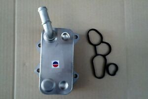 Engine Oil Cooler For AUDI A3 A4 A6 TT Volks Wagon GOLF PASSAT JETTA 2L Petrol