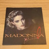 """Madonna _ Live to Tell _ Vinile 45giri 7"""" _1986 Sire Italy _ near mint"""