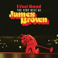 James Brown - I Feel Good: The Very Best Of [CD]