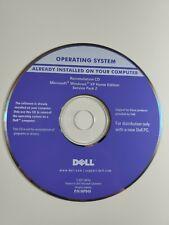 Dell Microsoft Windows XP Home Edition Reinstallation CD
