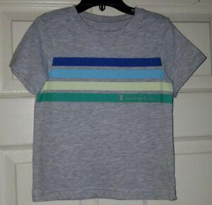 Toddler Boys Size 4T or 4 Champion Short Sleeve Shirt