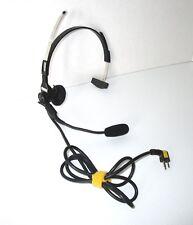 Motorola HMN9013A LightWeight Headset with Swivel Boom Microphone (B)