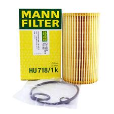 HU 718/1 K Engine Oil Filter Fits: MERCEDES-BENZ Sprinter 2002-2006 05086301AA