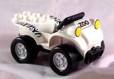 LEGO DUPLO zoofahrzeug/Auto-Nuovo -