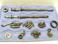 #3144 Yamaha YZ125 YZ 125 Nuts, Bolts, & Miscellaneous Hardware