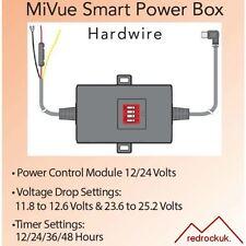 Mio MiVue Smart Caja de la energía Cableado Kit - 5 y 6 SERIE SALPICADERO LEVAS