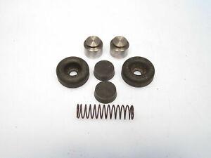 Rear Wheel Cylinder Repair Kit Fits Peugeot 404 w/ Power Brakes 1965-10/1967