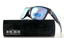 POLARIZED NEW Authentic OAKLEY CROSSRANGE Matte Dark Grey Sunglasses OO 9361-09