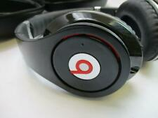 Beats By Dr Dre Monster MH BEATS PI OE Headphones w/Cables & Case