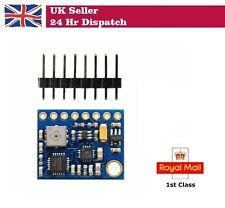 GY-88 Module 10DOF IMU HMC5883 MPU6050L BMP085 for Arduino