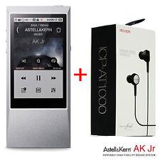 Iriver Astell&Kern AK Jr 64GB Portable Hi-Resolution Music Player and DAC -FedEx