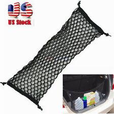 Car Trunk Cargo Net Envelope Style Storage Organizer Universal Auto Accessories