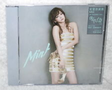 Namie Amuro Mint 2016 Taiwan CD+DVD