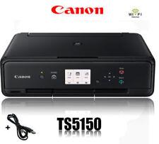 CANON TS5150 MULTIFUNKTIONS DRUCKER SCANNER KOPIERER WLAN WIFI * NEU *