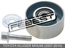 Pulley Tensioner Kit For Toyota Kluger Mhu48 (2007-2014)