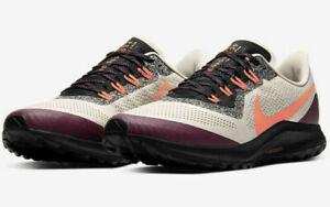 Size 11 - Nike Air Zoom Pegasus 36 Beige