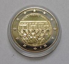 2 Euro Sondermünze Malta 2012 mit Münzzeichen - Mehrheitswahlrecht - aus KMS