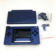 Replacement Blue full Housing Shell+Screwdriver Kit for Nintendo DS Lite NDSL